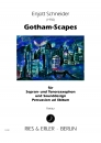 Gotham Scapes