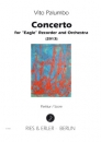 "Concerto for ""Eagle"" Recorder and Orchestra"