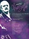 Easy Piazzolla - 12 Favorite pieces by Astor Piazzolla in easy arrangements for clarinet