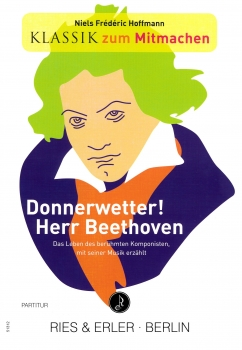 Donnerwetter! Herr Beethoven (LM)