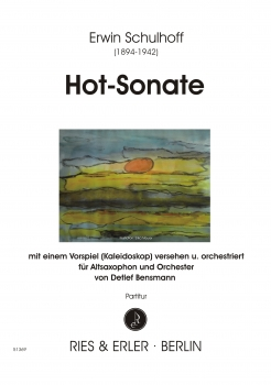 Hot-Sonate (LM)