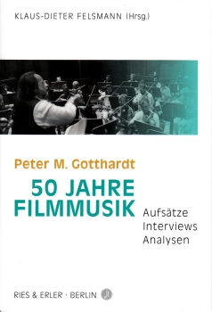 50 Years of Film Music - Essays, Interviews, Analysis