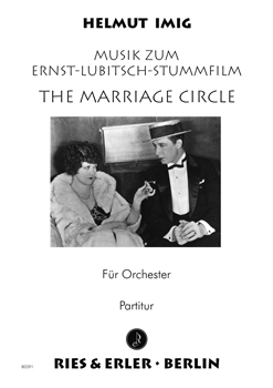 """The Marriage Circle"" (LM)"