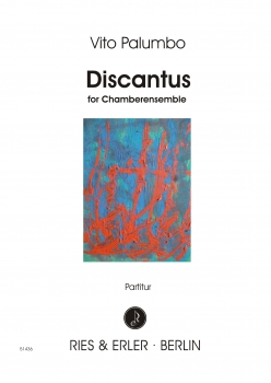 Discantus for Chamberensemble