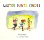 Lauter Bunte Kinder (CD)