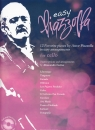 Easy Piazzolla - 12 Favorite pieces by Astor Piazzolla in easy arrangements for cello